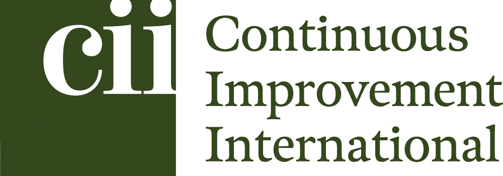 Continuous Improvement International