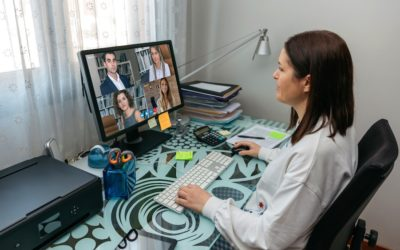 6 Tips for Effective Virtual Meetings