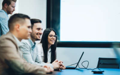 4 Powerful Reasons to Attend an In-Person Conference